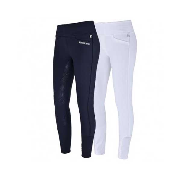 Pantaloni-Donna-PullOn-fullGrip-Kingsland