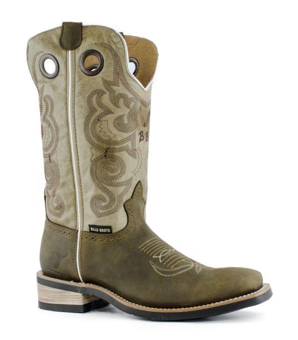 Stivali Western Billy Boots mod. Wash